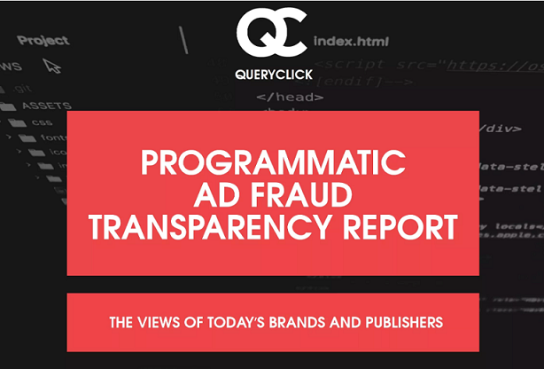 Programmatic ad fraud report - small